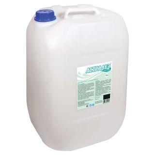 Means for pools against algae ASTRADEZ ALGICID non-foaming 30 l