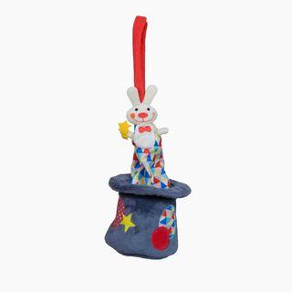 Ebulobo / Rabbit in a hat 01EB0053
