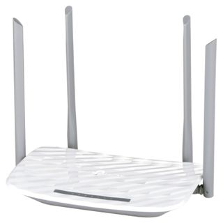 TP-LINK / Router Archer C5, 5x1 Gbps, USB 2.0, Wi-Fi 2.4 + 5 GHz 802.11ac, 300 + 867 Mbps
