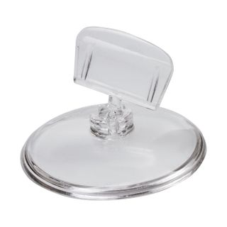 : Desk BASE-CLIP on a circular base with a diameter of 50 mm, SET 10 PCs.