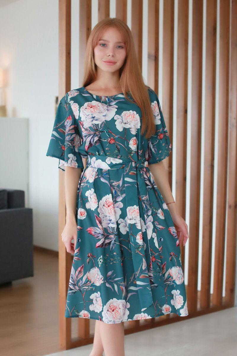 Lika Dress / Dress Peony B Art. 6131