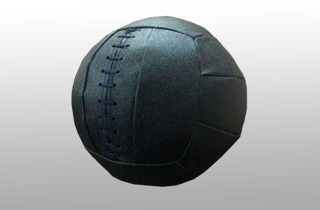 FSI Analytics / Medicalball 7 kg (tarpaulin, rubber crumb)