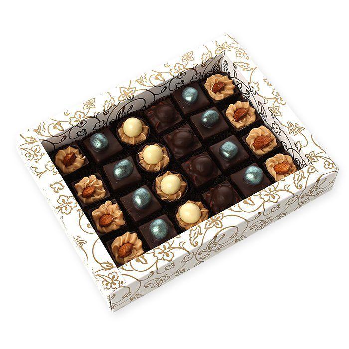 Рецепты конфет ручной работы с фото вот