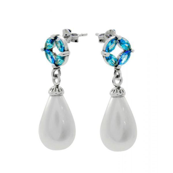 Earrings 30260 'Ayako'