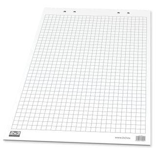 Notepad for flipchart