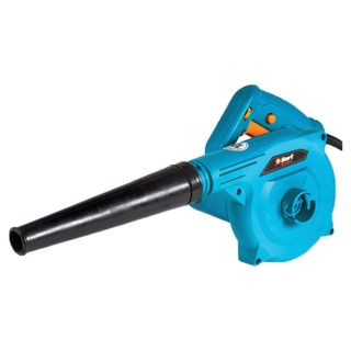 BORT / Blower BSS-600-R, 600 W, capacity up to 240 m3 / h, speed regulation, vacuum cleaner function