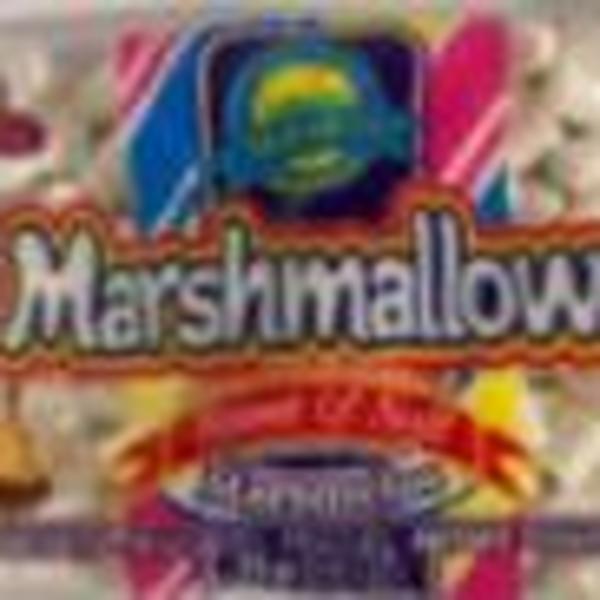 Marshmallows Guandy MINI sweet & soft 75g
