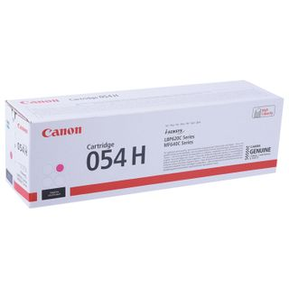 Magenta Laser Cartridge CANON (054HM) for i-SENSYS LBP621Cw / MF641Cw / 645Cx, yield 2300 pages, original