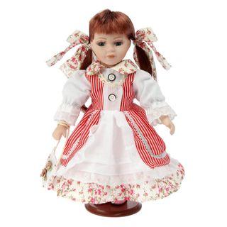 "Porcelain doll ""Rebecca"""