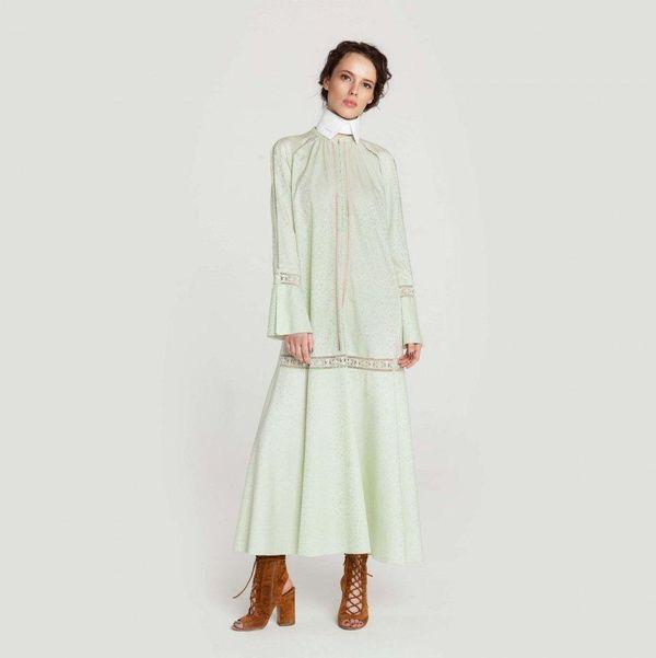 The pre-order. Dress Art. J0306l