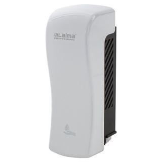 Dispenser for liquid soap LAIMA PROFESSIONAL, ORIGINAL, LIQUID, 0.8 l, white, ABS plastic