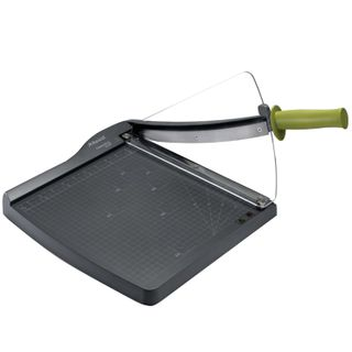 Saber cutter REXEL CLASSICCUT CL100, 10 l, cutting length 305 mm, A4
