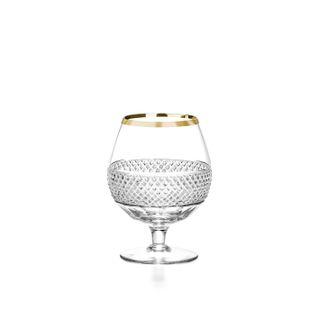 """Glass for cognac """"Peterhof"""""""