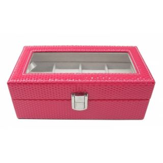 Packaging casket for raspberry watch capacity 300g.