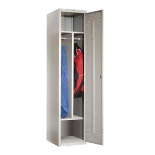 Metal cabinet PRAKTIK