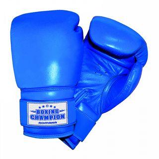 Boxing glove baby, ROMANA