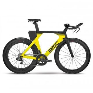 2019 BMC Timemachine 01 TWO Bike