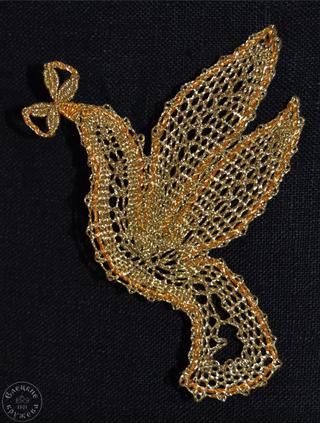 Elets lace / Decoration