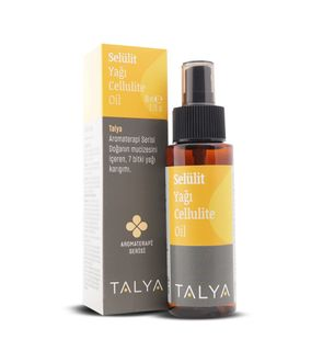 Oil anti-cellulite Talya