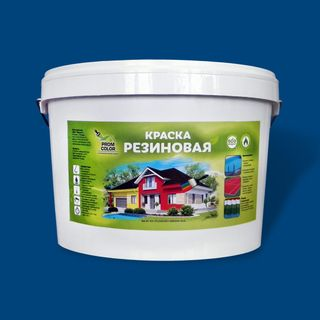 Paint rubber PromColor for galvanized metal
