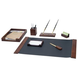 The table set BESTAR Hermes of wood, 7-piece, color