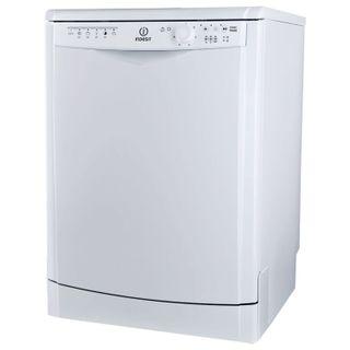 INDESIT DFG26B10EU dishwasher, 13 kits, 6 washing programs, 60 x60 x85, white