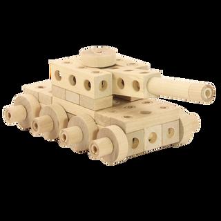 Young designer of the Tank, 91 element, Pelsi