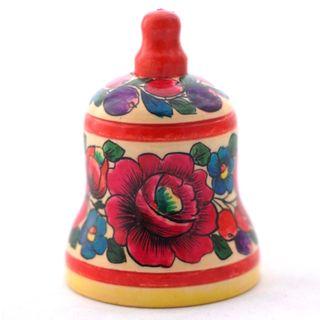 """Toy """"Bell"""" Polkhovskiy Maydan"""