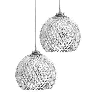"Lamp ""Manhattan -2"" 245 mm"