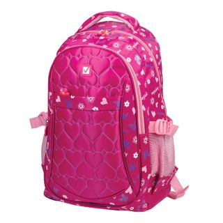 Backpack BRAUBERG youth,