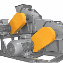 Crushers hammer DM-22 / DM-30 and 2DM-44 / 2DM-60