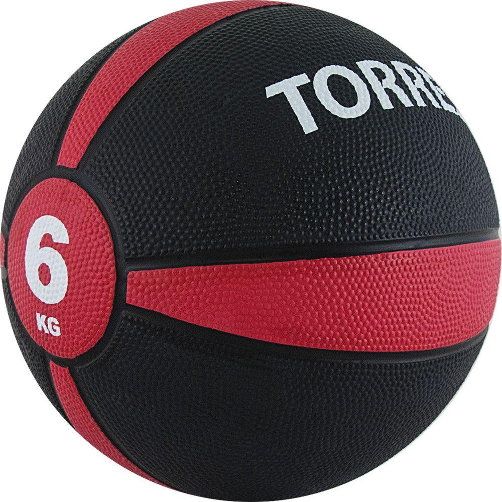 TORRES / Medicinbol TORRES 6 kg