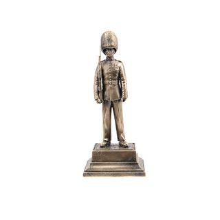 "Figurine ""Royal guardsman UK"""
