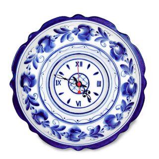 Watch Daisy, Gzhel Porcelain factory