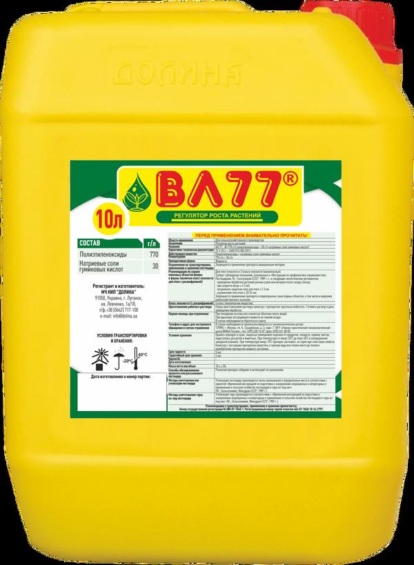 Pennant / Plant growth stimulator VL 77, 10 liters