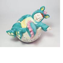 Baby-Dragon - interior product