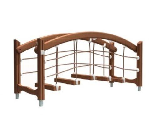 """Hercules / Wobbly Bridge """"v.2"""""""