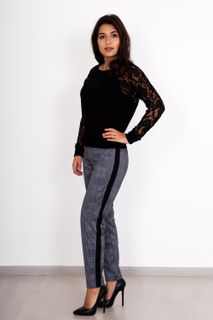 Pants with stripes B Art. 5536
