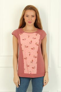 Blouse Sherbet And Art. 5334