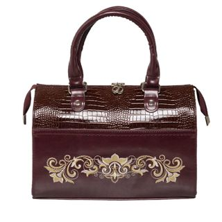 """Bag from eco-leather """"Harmony"""""""