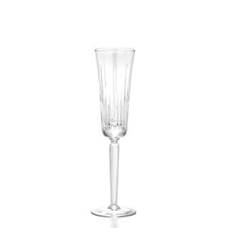 """Set of crystal wine glasses """"breeze"""", 2 PCs in a gift box"""