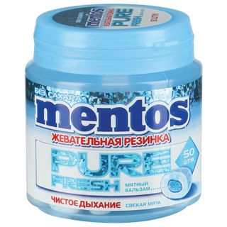 Chewing gum MENTOS Pure Fresh (Mentos)