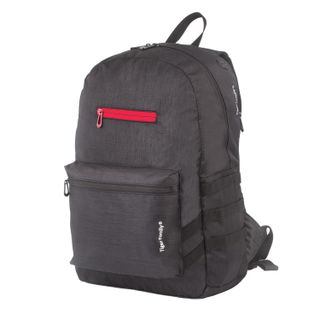 Backpack TIGER FAMILY youth, Muse, city size,