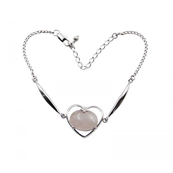 Bracelet 60018 'Heart Of Stone'