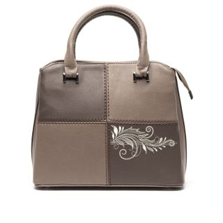 """Bag from eco-leather """"Cleome"""""""