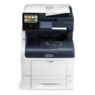 MFP laser COLOR XEROX VersaLink C405N (printer, scanner, copier, fax), A4, 35 ppm, 80,000 pages / month, ADF, network card