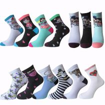 Gravity Falls socks