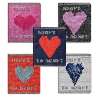 Notebook A5, 48 sheets, ALT, staple, cage, congrev, hybrid varnish,