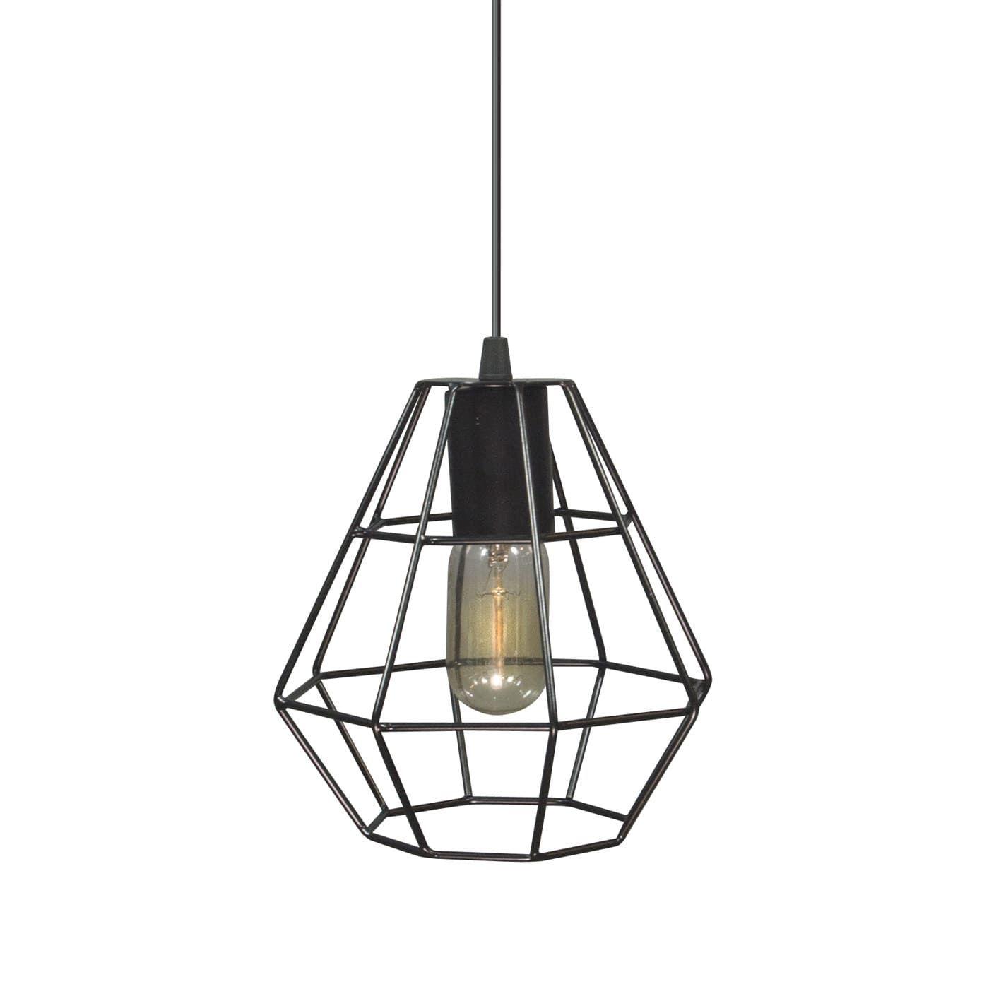 PETRASVET / Suspended chandelier S2382-1, 1xE27 max. 60W