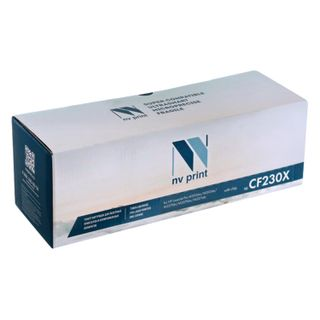 Toner cartridge NV PRINT (NV-CF230X) for HP LaserJetPro M227fdw / M227sdn / M203dn, resource 3500 pages.